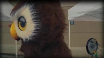 Honda EU Series Generators TV Spot, 'Mascots' - Thumbnail 7