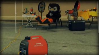 Honda EU Series Generators TV Spot, 'Mascots' - Thumbnail 2