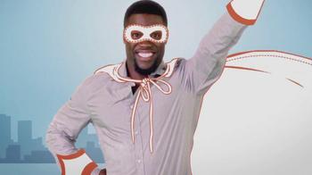 Fandango TV Spot, 'Hero Dad' Featuring Kevin Hart - Thumbnail 1