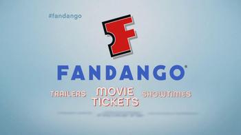Fandango TV Spot, 'Hero Dad' Featuring Kevin Hart - Thumbnail 7