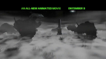 Iron Man and Hulk: Heroes United Blu-Ray and DVD TV Spot - Thumbnail 7