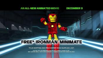 Iron Man and Hulk: Heroes United Blu-Ray and DVD TV Spot - Thumbnail 9