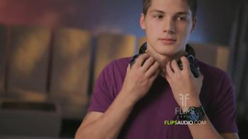 Flips Audio TV Spot, 'First Time' - Thumbnail 3