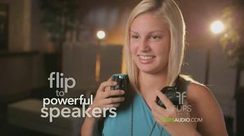 Flips Audio TV Spot, 'First Time' - Thumbnail 5