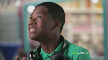 Flips Audio TV Spot, 'First Time' - Thumbnail 7