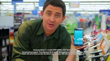 Walmart Black Friday Weekend Event TV Spot - Thumbnail 7