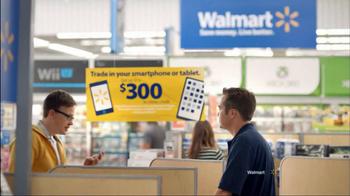 Walmart TV Spot, 'Phone Trade In' - Thumbnail 1