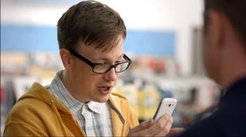 Walmart TV Spot, 'Phone Trade In' - Thumbnail 4
