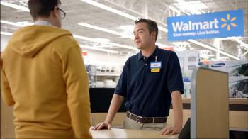 Walmart TV Spot, 'Phone Trade In' - Thumbnail 5