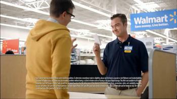 Walmart TV Spot, 'Phone Trade In' - Thumbnail 8