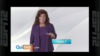 Quibids.com TV Spot, 'Real Customers' - Thumbnail 9
