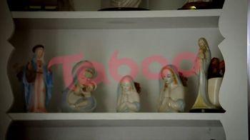 Taboo TV Spot, 'Nun Party' - Thumbnail 1