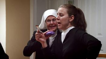 Taboo TV Spot, 'Nun Party' - Thumbnail 2