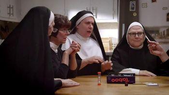 Taboo TV Spot, 'Nun Party' - Thumbnail 3