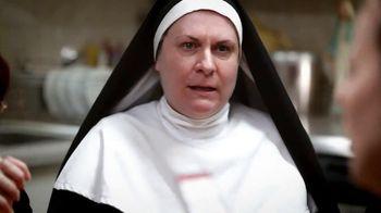 Taboo TV Spot, 'Nun Party' - Thumbnail 4