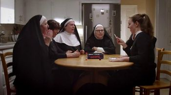 Taboo TV Spot, 'Nun Party' - Thumbnail 5