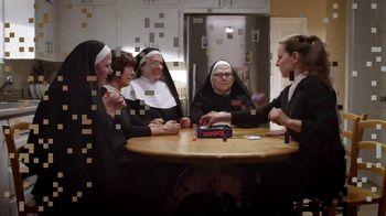 Taboo TV Spot, 'Nun Party' - Thumbnail 6