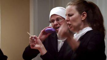 Taboo TV Spot, 'Nun Party' - Thumbnail 8