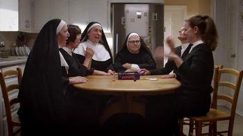 Taboo TV Spot, 'Nun Party' - Thumbnail 9