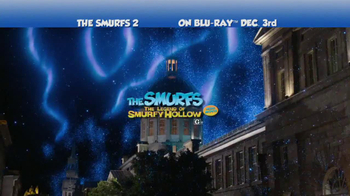 Smurfs 2 Blu-ray and DVD TV Spot - Thumbnail 7