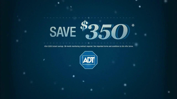 ADT After Thanksgiving Sale TV Spot - Thumbnail 4