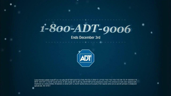 ADT After Thanksgiving Sale TV Spot - Thumbnail 5
