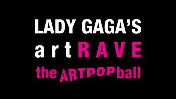 Lady Gaga ArtRave Tour TV Spot - Thumbnail 5