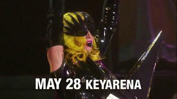 Lady Gaga ArtRave Tour TV Spot - Thumbnail 6