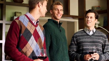 JoS. A. Bank TV Spot 'December 2013 BOG2, Doorbusters' - Thumbnail 2
