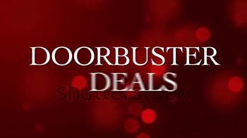 JoS. A. Bank TV Spot 'December 2013 BOG2, Doorbusters' - Thumbnail 5
