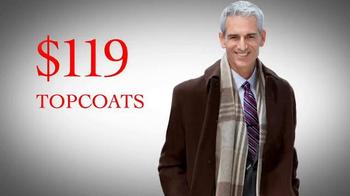 JoS. A. Bank TV Spot 'December 2013 BOG2, Doorbusters' - Thumbnail 6