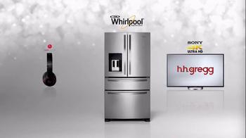 h.h. gregg Countdown to Christmas Sale TV Spot - Thumbnail 7