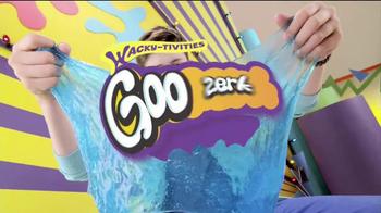 Wacky-Tivities Goozerk TV Spot - Thumbnail 2