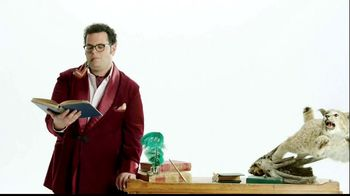 USA Today Life TV Spot, 'Read Josh Gad'