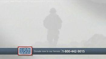 USO TV Spot, 'Corporal Matthew Bradford' - Thumbnail 10