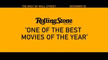 The Wolf of Wall Street - Alternate Trailer 4