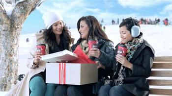 McDonald's McCafe White Chocolate Mocha TV Spot [Spanish] - Thumbnail 5