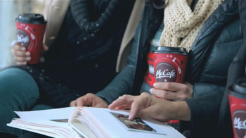 McDonald's McCafe White Chocolate Mocha TV Spot [Spanish] - Thumbnail 6