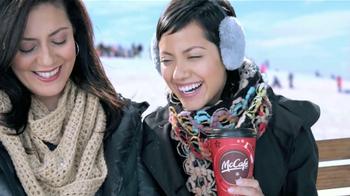 McDonald's McCafe White Chocolate Mocha TV Spot [Spanish] - Thumbnail 8