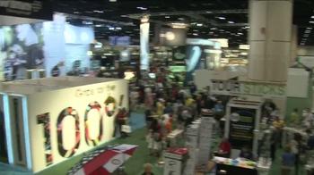 2014 PGA Merchandise Show TV Spot, 'Orlando' - Thumbnail 1