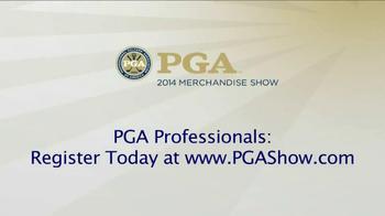 2014 PGA Merchandise Show TV Spot, 'Orlando' - Thumbnail 10