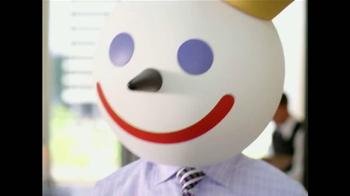 Jack in the Box Jalapeño BBQ Burger TV Spot, 'Meritoria' [Spanish] - Thumbnail 2