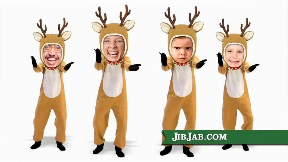 JibJab TV Commercial, \'2013 Holiday Season\' - iSpot.tv