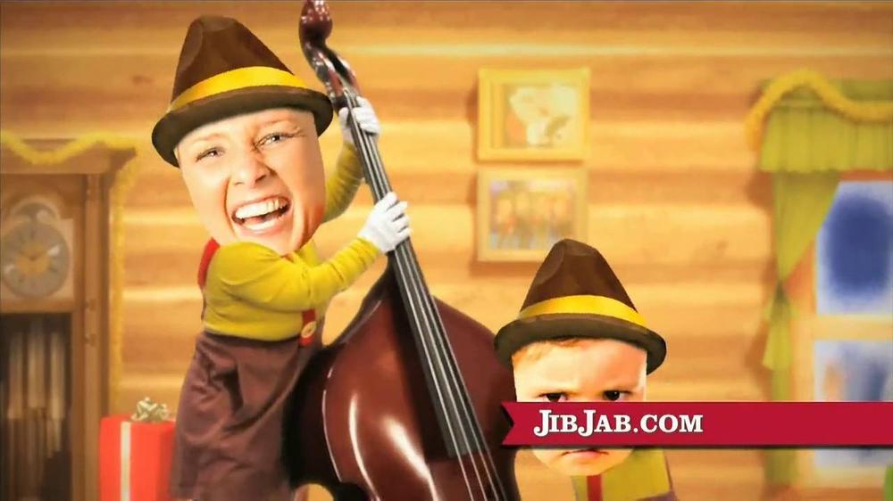 jibjab halloween videos starring you