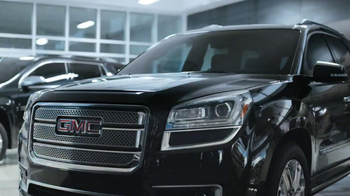 2014 GMC Acadia TV Spot, 'Selldown' - Thumbnail 2