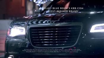 Chrysler Big Finish Event TV Spot, 'Giving Back' - Thumbnail 5