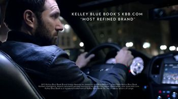 Chrysler Big Finish Event TV Spot, 'Giving Back' - 558 commercial airings