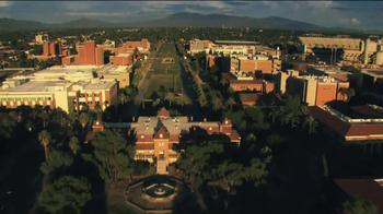 The University of Arizona TV Spot, 'Defining Tomorrow'