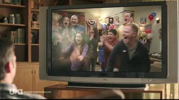 USA Network Feeding Modern Families TV Spot - Thumbnail 8