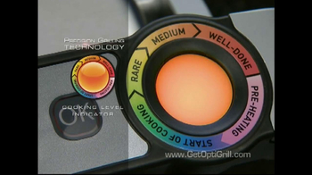 T-Fal OptiGrill TV Spot - Thumbnail 4